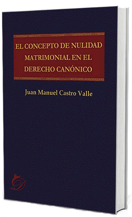 El concepto de nulidad matrimonial en el derecho canónico